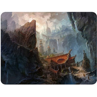 Realistic Games Mouse Pad By Shopkeeda