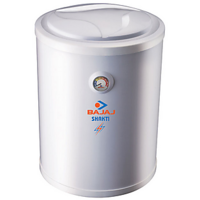 Bajaj Shakti 15 L V Glass Lined Storage Water Heater
