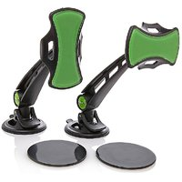 Gripgo Universal Car Mobile Mount Holder For GPS Mobile Phone JS