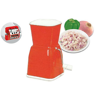 Ultimate Onion Vegetable Chopper Austin available at ShopClues for Rs.59