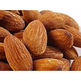 Roasted Almonds /  Roasted Badam 1.4 Kg superior Quality (Dry fruits)