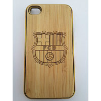 Brand New Natural Wood Wooden Bamboo Hard Back Case Cover For Apple IPhone 5 5S