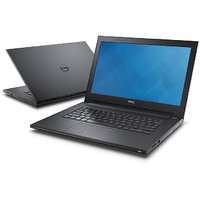 "DELL INSPIRON 3442 CELERON DUAL CORE 2957U/4GB/500GB/14""/UBUNTU/DELL BAG/BLACK"