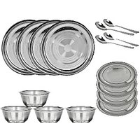 16 Pcs Dinner Set(gl-16dinnerset-c1)