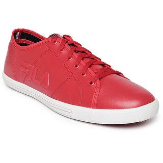 Fila MenS Multicolor Sneakers Shoes