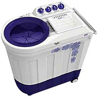 Whirlpool Ace 6.8 Roy (Flr Purple) Washing Machine