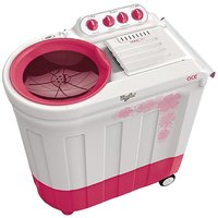 Whirlpool Ace 6.5 Sup Plus (Pink) Washing Machine