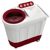 Whirlpool Ace 6.8 Roy (Crl Red) Washing Machine