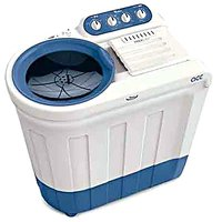 Whirlpool Ace 8.0 Sup Plus (Blue) Washing Machine