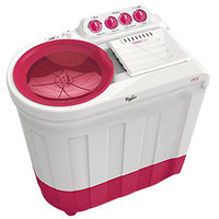 Whirlpool Ace 8.0 Sup Plus (T Pink) Washing Machine