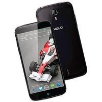 Xolo Q2500 GSM MOBILE DUAL SIM BLACK