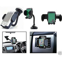 Car Universal Mobile Phone Holder Mount Bracket For All Type Mobile