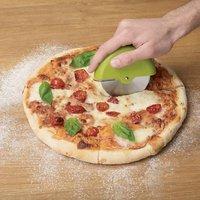 Flickbuy Ganesh-Pizza Cutter With Shreeji 2 In 1 Peeler