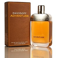 DavidOff Adventure Perfume Men 100ml - 5209830