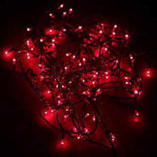 Red Decorative String Lights : Decorative String light Rice light - Red