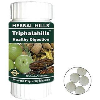 Herbal Laxative Triphala Herbs
