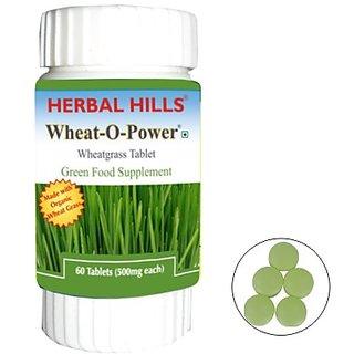 Wheatgrass As A Multi Health