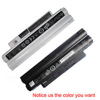 Laptop Battery For Dell  Inspiron Mini 1012 Compatible