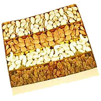 Dry Fruits Box (500 Gms)