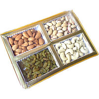 Dry Fruits Box (1 KG)