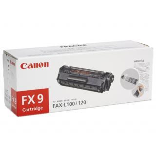 Canon FX9 Black Toner Cartridge Models L140/ L160/ MF4350D/ MF4370DN/ MF4380DN/ MF4680/ MF4320D