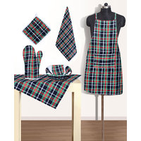 Shoping Edge Kitchen Linen (set Of 6) Pcs Ka29