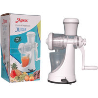 Apex Fruit And Vegetable Juicer