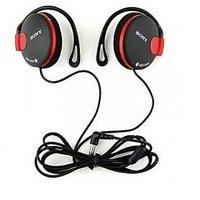 Sony Stereo Sound Suberb Bass Headphone MDR-Q140-Random Colours