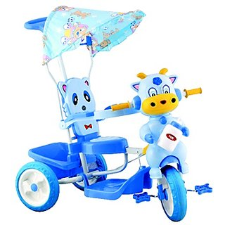 deluxe Tricycle Heavy (B-510)