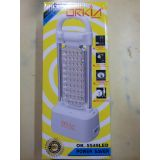 Emergency 49 LED Light with Touch Switch Model : OK-5549