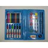 Mitashi Sky Kidz 32 Pcs Art Set