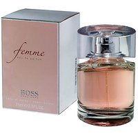 Hugo Boss Femme EDP Perfume (For Women) - 75 Ml