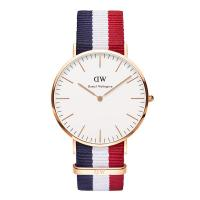DW Daniel Willington Classic Cambridge Mens Womens Watch Clone
