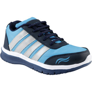 CLYMB LS-2 SKYBLUE SPORTS SHOES FOR WOMEN IN VARIOUS SIZES