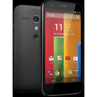 Motorola Moto G - 8GB - Black Smartphone For Reliance CDMA *228 Enabled