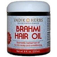 Brahmi Oil - Ayurvedic Hair Growth Massage Oil
