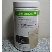 Herbalife Formula 1 Nutritional Shake Mix - Cookies & Cream