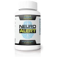 PROVEN - Natural, Dietary Brain Booster Nutritional Supplements* Enhanced Memory