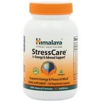 Himalaya Herbal Healthcare Stresscare 120 Veg Capsules