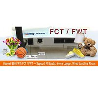 Brand New! Huawei FCT/FWT B660 with wifi Router EPABX Better from Pacetel BKT331