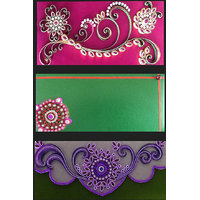 Quiling Gift Card