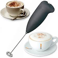 Coffee Capuccino Lassi Chaas Maker Mixer Milk Coffee Egg Beater Froth Whisker