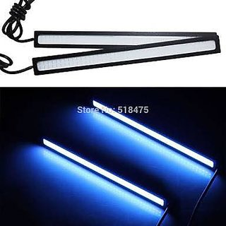 17cm IMPORTED DRL (DAYTIME LIGHT) BLUE COLOUR
