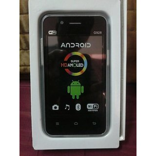 YXTEL G928 Mobile - Android Mobile