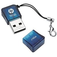 HP V-165 W 16 GB Pen Drive
