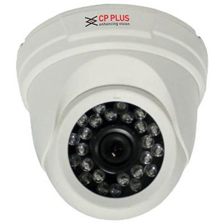 Cp Plus  Ir Dome