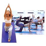 YOGA MAT 4 MM IMPORTED - Anti Slip  - Washable- Waranty