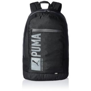 Puma Pioneer Black Backpack