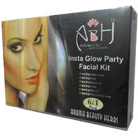 ABH Insta Glow Party Facial Kit