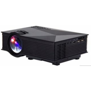 New Release UNIC UC 46 LED Wifi Projector